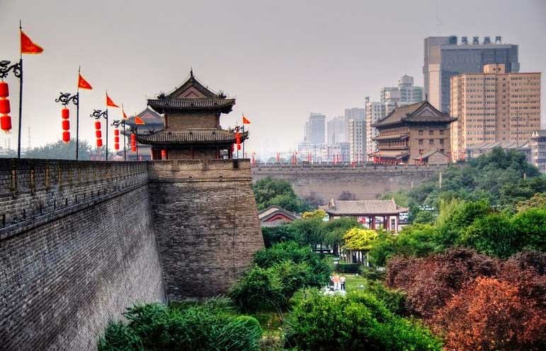 ما هي عاصمة الصين ؟