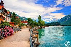 ما هي عاصمة سويسرا؟