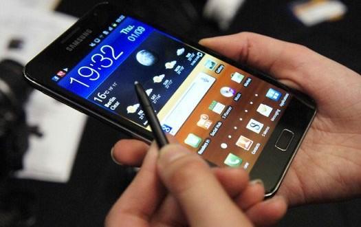 هل تملك احدى هواتف أندرويد الذكية ؟