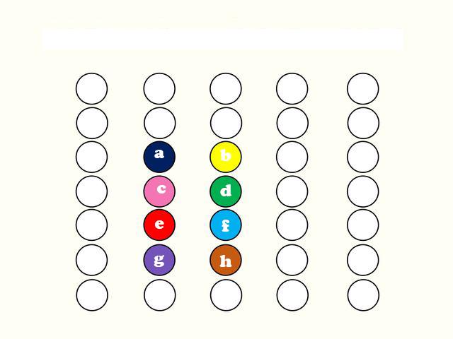 هل أنت قادر على أن تحدد الدائرة الموجودة هنا بالصورة الثانية ؟يمكنك تكبير الصورة لتراها بشكل أوضح.
