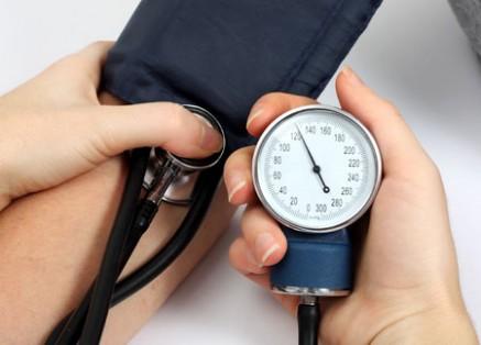 هل تعاني من ضغط الدم المرتفع؟