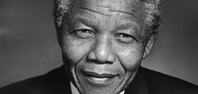 زعيم أفريقي نادى بمنع التفرقة العنصرية