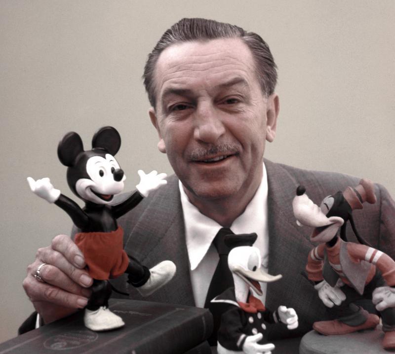 مؤسس أشهر شركة عالمية للرسوم المتحركة