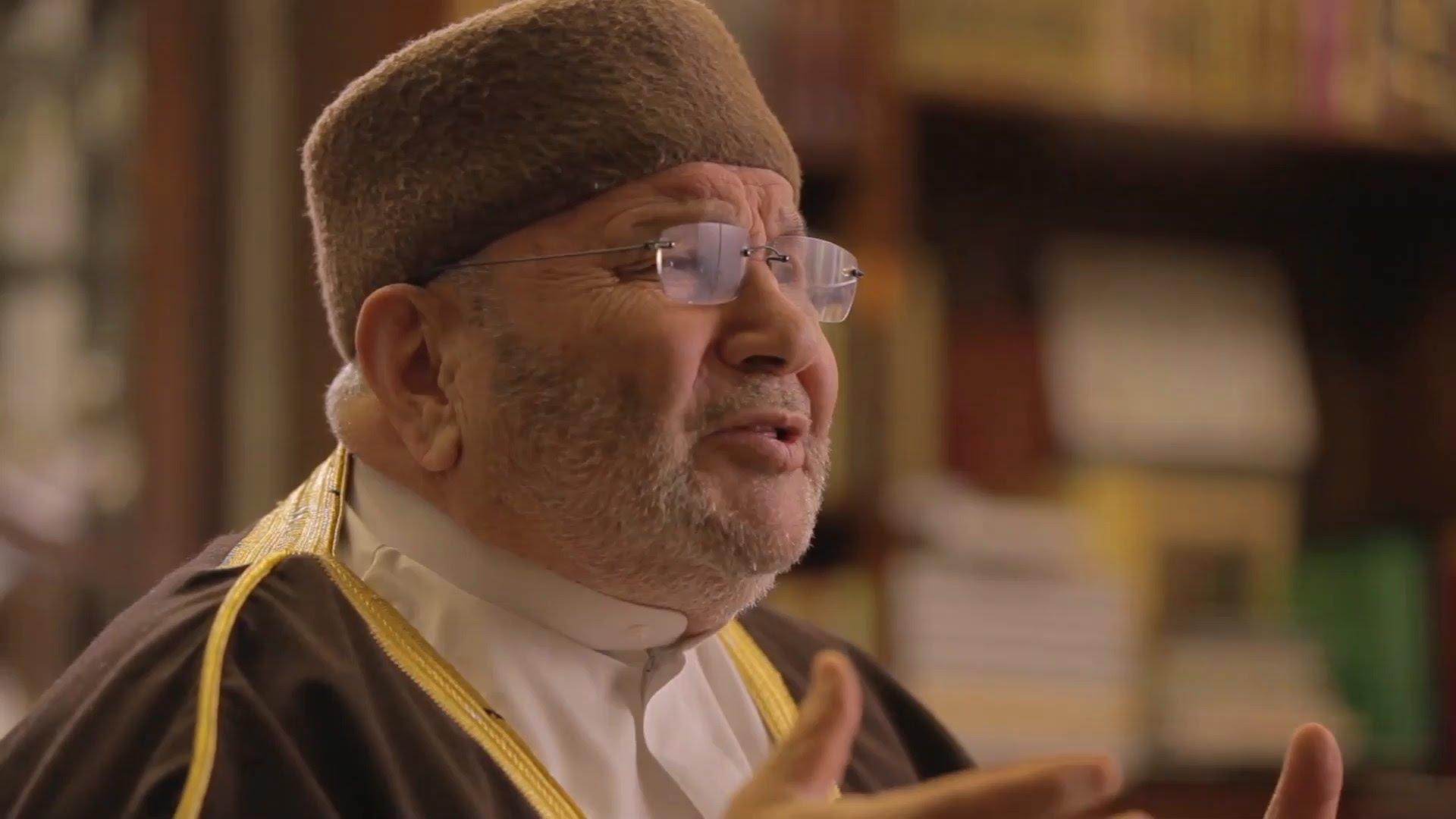 داعية سوري يعمل رئيس لهيئة الإعجاز القرآني