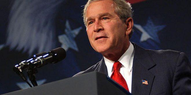 قائد الحرب ضد العراق وأفغانستان
