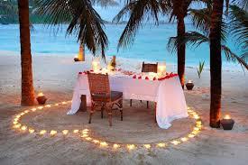 أي الأماكن تفضلينها لقضاء وقت رومانسي؟