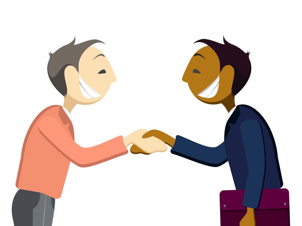 هل تشعر باحترام صادق من الآخرين بصراحة ؟