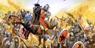 كانت معركة تاريخية أخرت سقوط الأندلس 400 سنة بقيادة المعتمد بن عباد .فما هي تلك المعركة؟