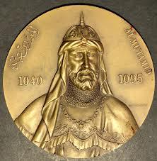المعتمد هو لقب الملك فماذا كان اسمه الحقيقي ؟
