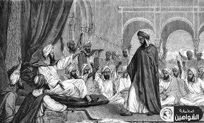 ماذا كانت مهنة الحجاج بن يوسف قبل الاتحاق بالجيش؟