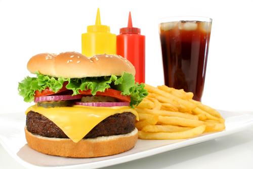 كيف تختارين طعامك؟