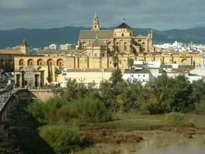 ما هي عاصمة الأندلس عندما كانت دولة قوية موحدة