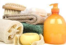 هل تهتم بنظافتك الشخصية؟